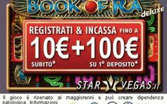 Casinò, poker, bingo, scommesse sportive e gratta e vinci online #casinò #bonusonline #bonusfree