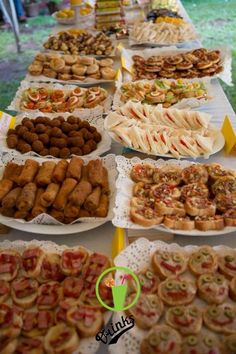 Food displayed ! | food in 2019 | Pinterest | Food, Food displays and Appetizers