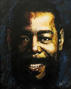 Barry White - Miskei Béla