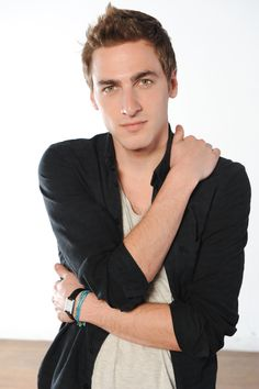 Kendall Schmidt of Big Time Rush Readying Global Headlining Tour