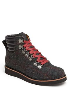 a06c5635d37964 Timberland  Abington - Quarryville  Hiker Boot for  180   Wantering  Timberland Roll Top Boots