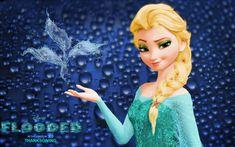 Elsa's Alternative Elements