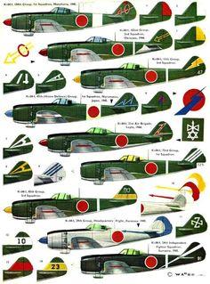 Nakajima Ki84 Hayate (Frank)(70)_Page_11-960.jpg 709×960ピクセル