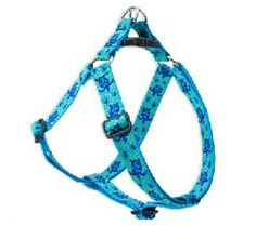 Large Dog Step-In Harnesses Made in America