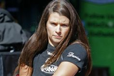 Danica Patrick insists she's improving, but is she?