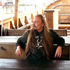Smrt Si říká Rock N Roll Quorthon 144 Ireport Music Amp Style