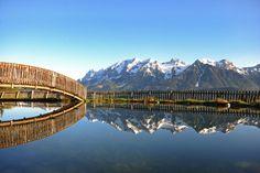 WANDERN, WALKEN & KLETTERN Planai - Topwanderregion Österreichs, sanftes Naturerlebnis, große Gipfel - meisterlich wandern auf über 1000 km markierten Wanderwegen. Planer, Mountains, Nature, Travel, Ski, Climbing, Hiking, Voyage, Viajes