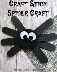 Resultado de imagen de halloween crafts