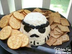 storm trooper cheese