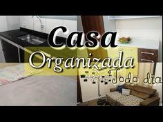 12 DICAS QUE TODA DONA DE CASA PRECISA SABER PARA MANTER A CASA LIMPA E ORGANIZADA TODO DIA - YouTube