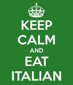 how to say on monday in italian