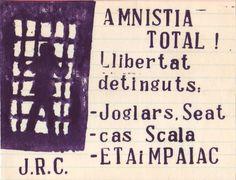 #Scala #-Amnistia #ETA Balearic Islands, Cas, Spain