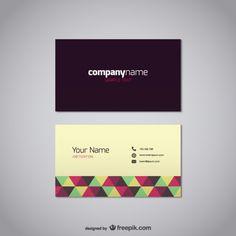 business-card-vector-free-template_23-2147491325 http://blogfococriativo.com/dica-de-sexta-4-modelos-de-cartoes-de-visita-para-download/