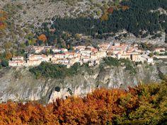 #Bisegna #Marsica #Abruzzo