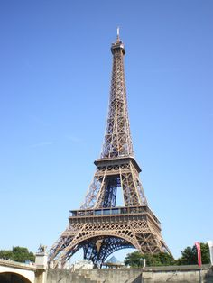 2015 I will finally see this beautiful structure:) Paris, France Travel Guide