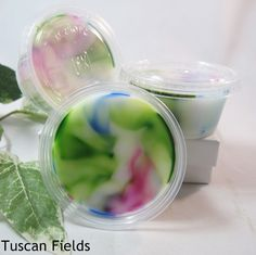 TUSCAN FIELDS: Indulge your senses with a trip to bright & beautiful Tuscany! Rich blood orange with black raspberry and Mirabelle plum enhanced by wisps of incense, pink peonies and burgundy rose, with subtle nuances of dark vanilla bean, vetiver, balsam, and sensual musk.   www.Waxmosphere.com