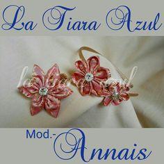 Coletero modelo: Annais