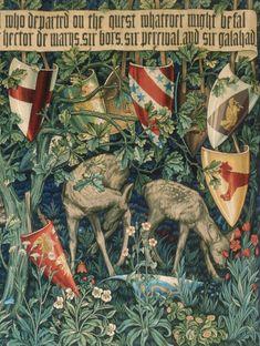 by William Morris Holy_Grail_tapestry_Verdure_detail.jpg