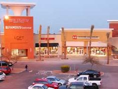 Las Vegas Premium Outlets - South    A Tip, if you subscribe in the premium outlets web page, they will give you the discount book for free in the visitors office, instead of paying $5!!!