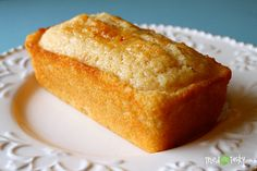 Coconut Bread. Tried and true.