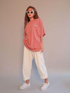 Look at this Fashionable casual korean fashion 6943739252 Set Fashion, Look Fashion, Fashion Outfits, Fashion Guide, Boyish Fashion, Fashion Black, Fashion Fall, Fashion Men, Hip Hop Outfits