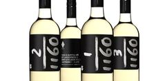 creative bottle label designs