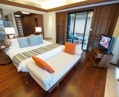 Centara Grand Beach Resort & Villas Krabi