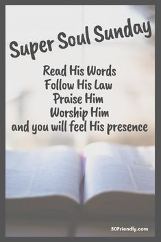 Blessed Sunday Quotes, Tuesday Quotes Good Morning, Have A Blessed Sunday, Positive Quotes, Motivational Quotes, Inspirational Quotes, Scripture Quotes, Bible Scriptures, Super Soul Sunday