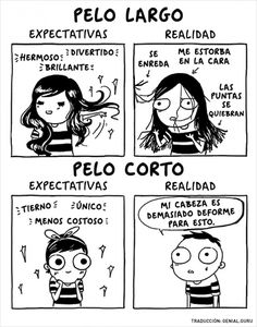 #JuevesDeChiste Cómics y lógica femenina #PleaseEnjoy #Mercadodepyc #HazTrueque