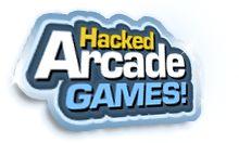 Hacked Arcade Games