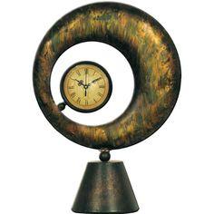 Circular Sculpture Table Clock Resto http://www.amazon.co.uk/dp/B00BHHX2IM/ref=cm_sw_r_pi_dp_yWCpub12E1M5S
