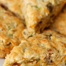 ... my bread & muffin board on Pinterest | Scones, Cornbread and Breads