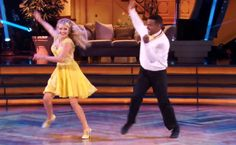 Alfonso Ribeiro Killed It With 'The Carlton Dance' On DWTS (video) : Old School Hip Hop Radio Station, Online Radio Station, News And Gossip