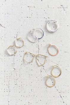 Dainty Jewelry Pieces to Mix and Match