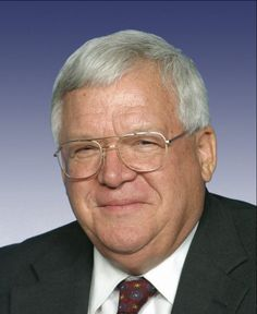 Dennis Hastert former United States Speaker of the House of Representatives (1999-2007) pleaded guilty to a federal financial crime in a hush money case stemming from sexual misconduct allegations. The sentencing hearing is scheduled for February 29 2016. The crime carries a sentence of up to five years in prison and $250000 fine. Prosecutors recommend zero to six months imprisonment.