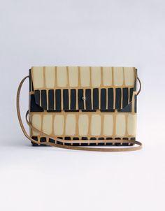 Hand-painted Mini Bag