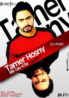 tamer hosny - ely gay a7la new version