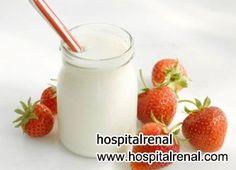 Pueden los pacientes la nefropatía IgA comer yogur? El yogur es un producto lácteo común que puede ser consumido por muchas personas, pero los pacientes con enfermedad renal debe prestar especial atención al consumo de yogur.