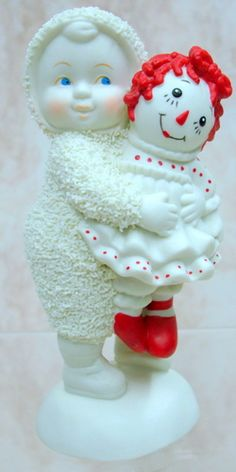 Image detail for -Snowbabies Dept 56 Tender Moments Friendship 4020007 | eBay