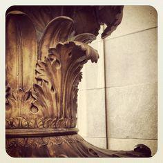 Bronze, 1925  © @Kathy 2012