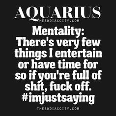 Zodiac Aquarius Facts | TheZodiacCity.com