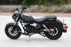 Say Hello to my new baby :p Harley Davidson Motorcycles, Cars And Motorcycles, Chopper, Street Legal Dirt Bike, Compro Moto, Gs500, Bike Drawing, Bike Leathers, Kansas
