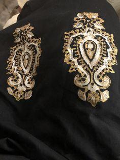 Block Prints, Brooch, Jewelry, Fashion, Moda, Jewlery, Jewerly, Fashion Styles, Brooches