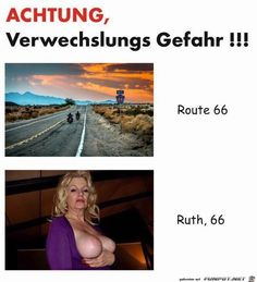 Route 66, Cartoon Jokes, Rv Travel, Adult Humor, Really Funny, Funny Pictures, Funny Pics, Comedy, Hilarious