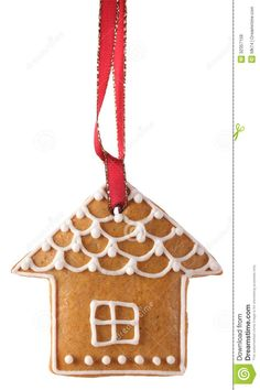 Gingerbread House Royalty Free Stock Photos - Image: 32357158