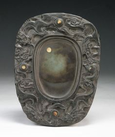 A Chinese Antique Duan Ink Stone