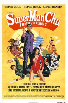 cult movies posters | ... of my all time favorite kung fu film posters: painting and tagline