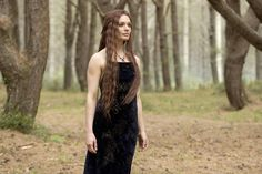 Long hair inspiration. Shota, from Legend of the Seeker TV show