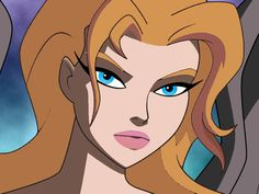 Blaze's love - Mystic by eastsidebebop on DeviantArt Retro Cartoons, Cartoon Icons, Vintage Cartoon, Girl Cartoon, Cute Cartoon, Cartoon Art, Cartoon Characters, Dc Comics Women, Anime Toon
