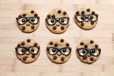 Rosanna Pansino: Nerdy Nummies Cookies :DDD